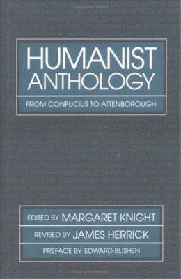 Humanist Anthology: From Confucius to Attenborough