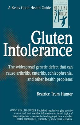 Gluten Intolerance (Good Health Guide)