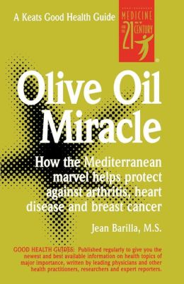 Olive Oil Miracle
