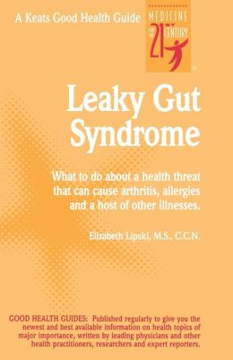 Leaky Gut Syndrome