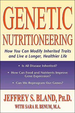 Genetic Nutritioneering