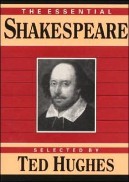 The Essential Shakespeare (Essential Poets Series)