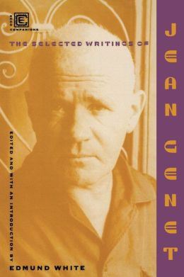 Selected Writings of Jean Genet