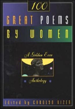 One Hundred Great Poems by Women