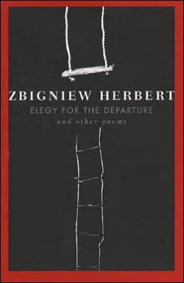 Elegy for the Departure