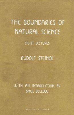 Boundaries of Natural Science