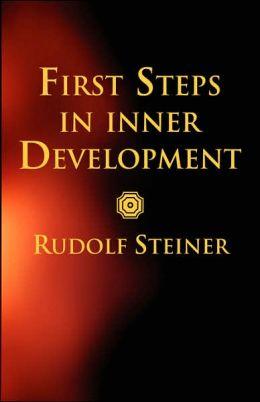 First Steps in Inner Development