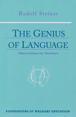 Genius of Language