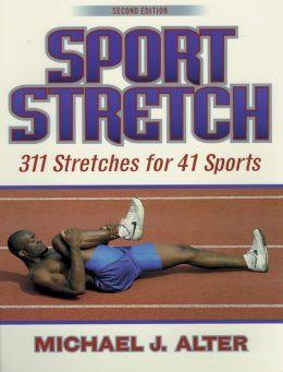 Sport Stretch-2nd