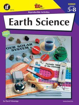 Earth Science Grades 5-8