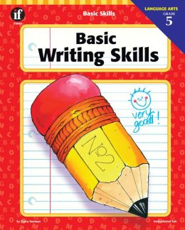 Basic Writing Skills Grade 5