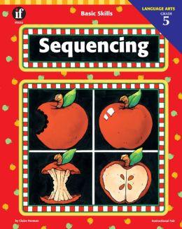 Sequencing, Grade 5