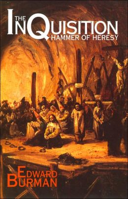 The Inquisition: Hammer of Heresy