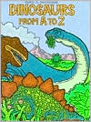 Dinosaurs from A to Z