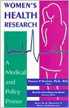 Women's Health Research: A Medical and Policy Primer