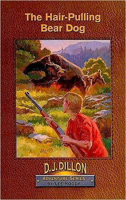 The Hair-Pulling Bear Dog