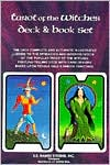 Tarot of the Witches: Deck and Book Set