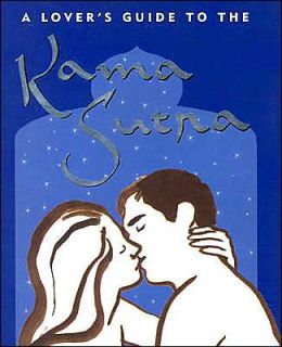 A Lover's Guide to the Kama Sutra Little Gift Book