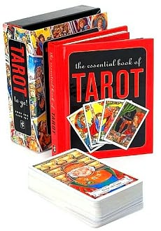 Tarot! To Go Mini Kit