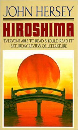 Hiroshima (Turtleback School & Library Binding Edition)