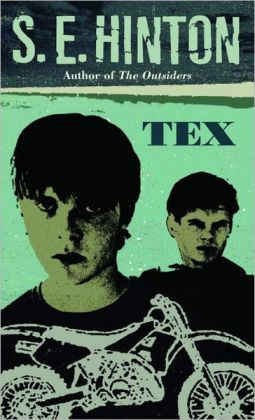 Tex (Turtleback School & Library Binding Edition)