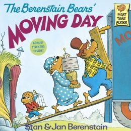 The Berenstain Bears' Moving Day (Turtleback School & Library Binding Edition)