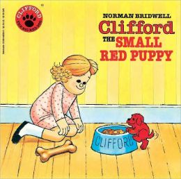 Clifford, The Small Red Puppy (Turtleback School & Library Binding Edition)
