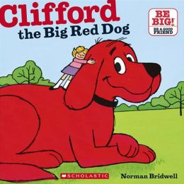 Clifford, The Big Red Dog (Turtleback School & Library Binding Edition)