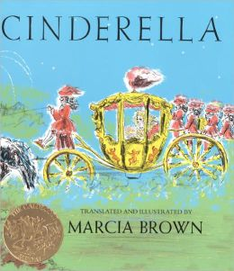 Cinderella, Or, the Little Glass Slipper (Turtleback School & Library Binding Edition)