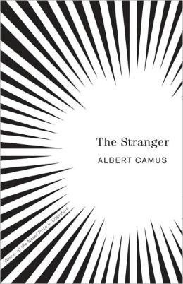 The Stranger (Turtleback School & Library Binding Edition)