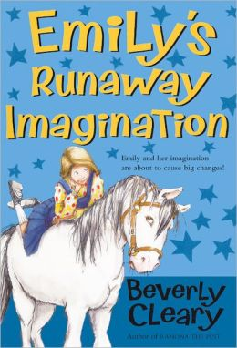 Emily's Runaway Imagination (Turtleback School & Library Binding Edition)