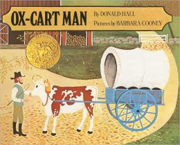 Ox-Cart Man (Turtleback School & Library Binding Edition)