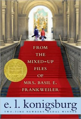 From the Mixed-Up Files of Mrs. Basil E. Frankweiler (Turtleback School & Library Binding Edition)