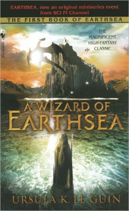 A Wizard Of Earthsea (Turtleback School & Library Binding Edition)