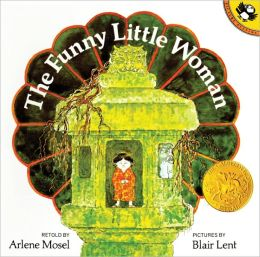 The Funny Little Woman (Turtleback School & Library Binding Edition)