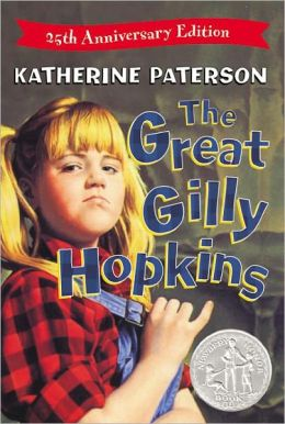 The Great Gilly Hopkins (Turtleback School & Library Binding Edition)