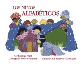 Los Ninos Alfabeticos = The Alphabet Kids
