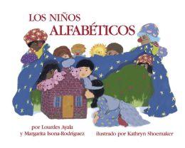 Los Ninos Alfabeticos = The Alphabet Kids