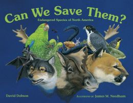 Can We Save Them? Endangered Species
