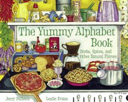 Yummy Alphabet