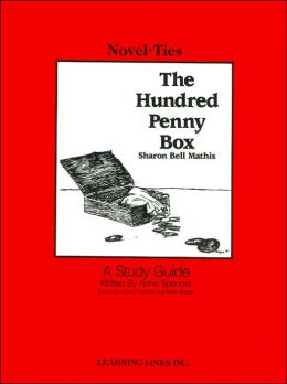 The Hundred Penny Box (Novel Ties Series)