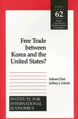Free Trade between Korea and the United States