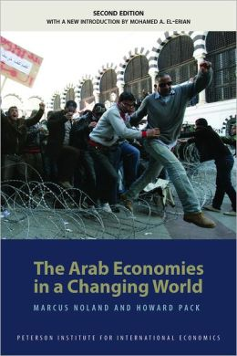 The Arab Economies in a Changing World, Second Edition