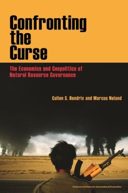 Confronting the Curse:The Economics and Geopolitics of Natural Resource Governance