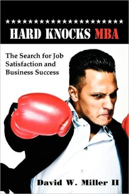 Hard Knocks, Mba