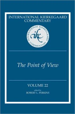 IKC 22 The Point of View