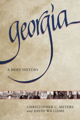 Georgia: A Brief History