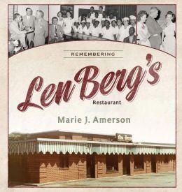 Remembering Len Berg's Restaurant