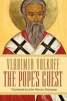The Pope's Guest: A Novel