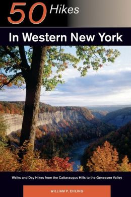 Fifty Hikes In Western New York